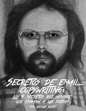 Secretos de email copywriting